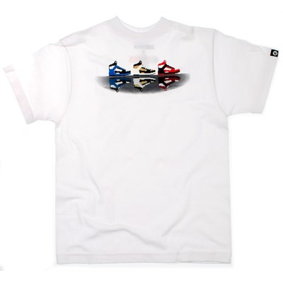 Pixel Rap Youths S/S T-Shirt
