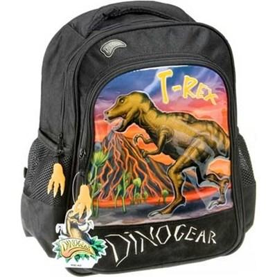 Dinogear Dinorama T-rex Backpack