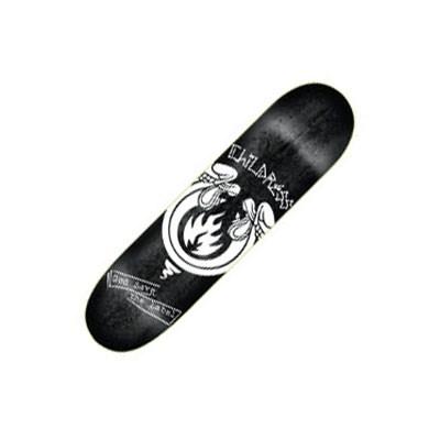 God Save Childress 8.125inch Skateboard Deck