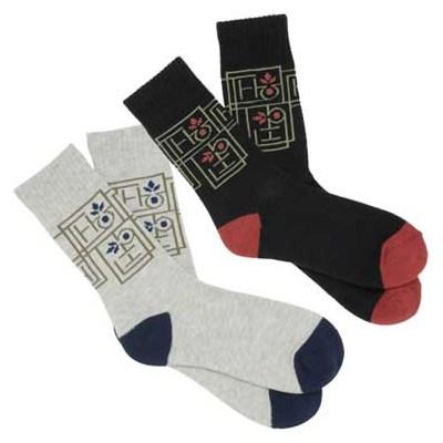 Junction Crew Socks