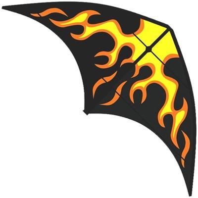 Yukon Fire Stunt Kite