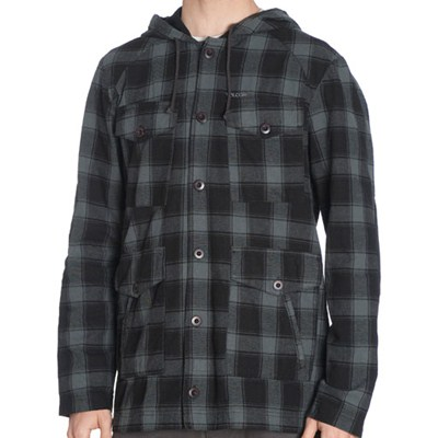 Cromag Hooded L/S Shirt