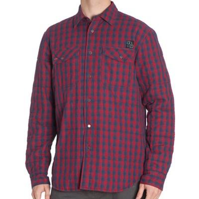 Burly L/S Shirt