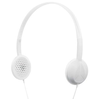 Whip Headphones - White