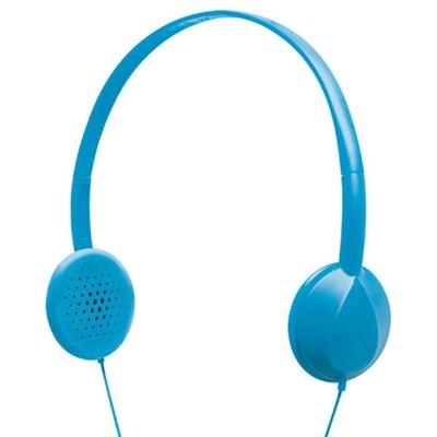 Whip Headphones - Blue