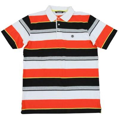 Lockdown S/S Polo Shirt