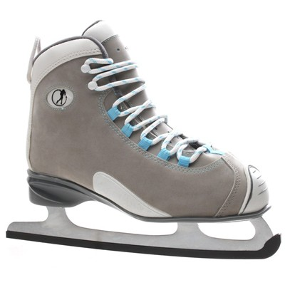 Low Cut Classic Ice Skates
