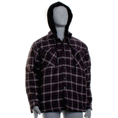 Drifter Flannel Shirt
