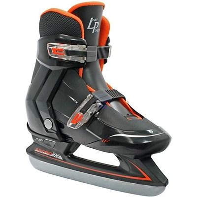 Nitro Boys Adjustable Ice Skates
