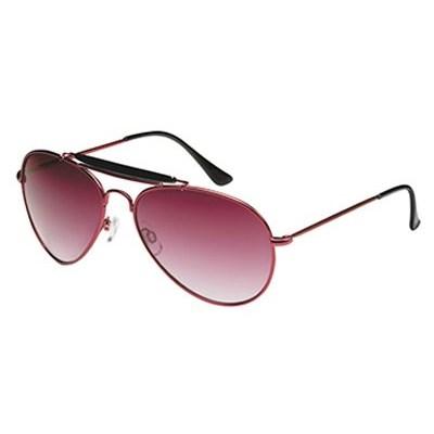 Wingman Aviator Sunglasses - Red J7URED
