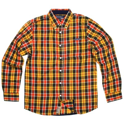Industrial Forrest Long Sleeve Shirt