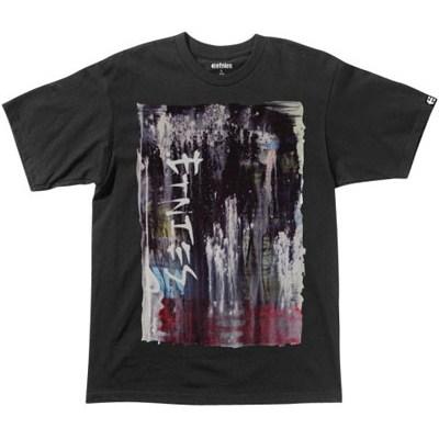 Civic Black Basic S/S T-Shirt