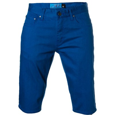 Hsu Royal Twill Shorts
