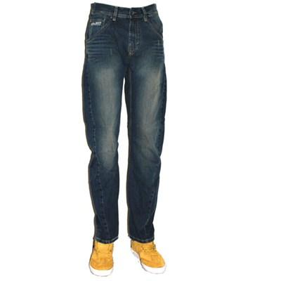 Vergo Dark Wash Jeans