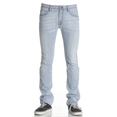 Vorta Bleach Wash Jeans
