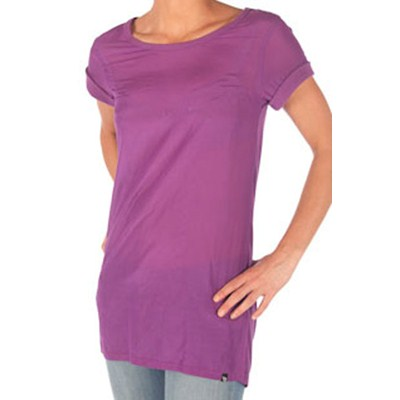 Starry Brights Purple Jersey Tunic