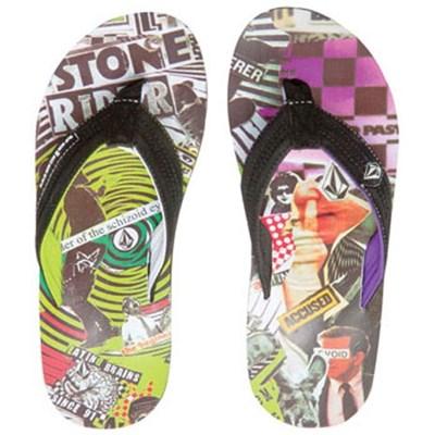 Vocation Multi Creedler Sandals
