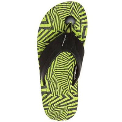 Modtech Lime Creedler Sandals
