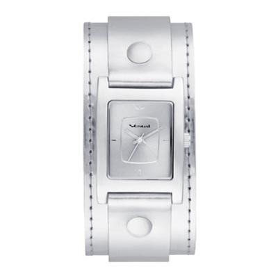 Electra Silver/Silver Patent Watch EA014
