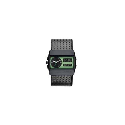 Monte Carlo Black/Green/Black Watch MCW012