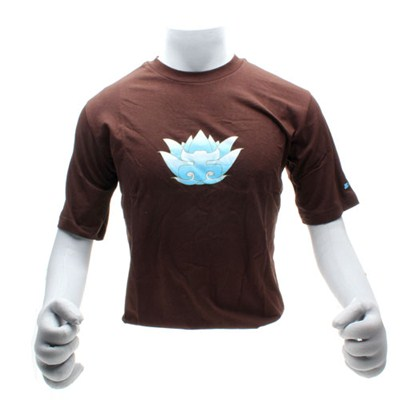 Lotus S/S T-Shirt
