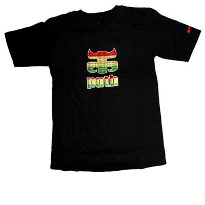 Rasta Classic S/S T-Shirt