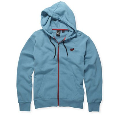 Mr. Clean Indigo Zip Hoody