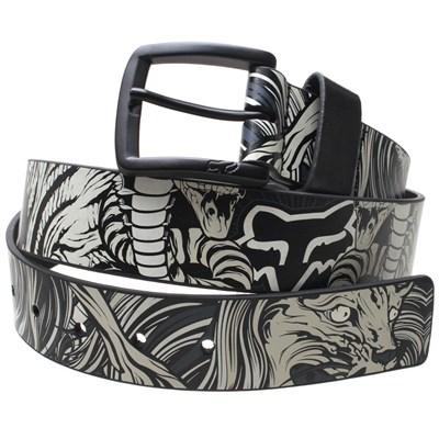 Antiscene PU Belt