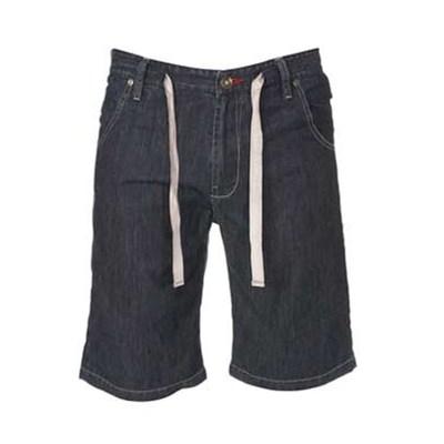 Danny Blue Denim Shorts