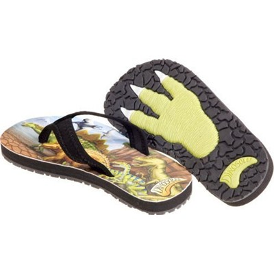 Flipflopasaurs Kids Sandals