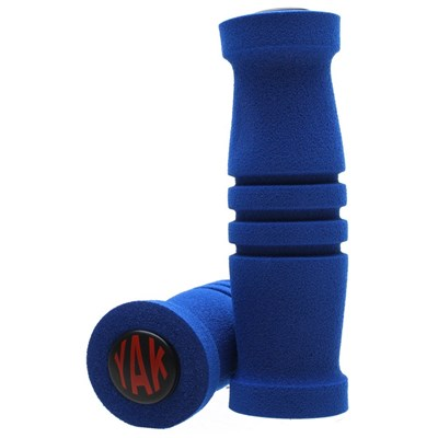 Blue Replacement Scooter Handlebar Grips