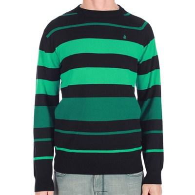 One Way Black Sweater
