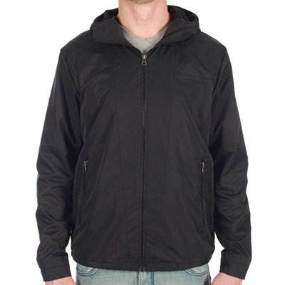 Crosshill Black Jacket
