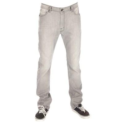 Volver Grey Jeans