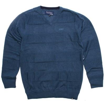 Shanghai Slate Sweater