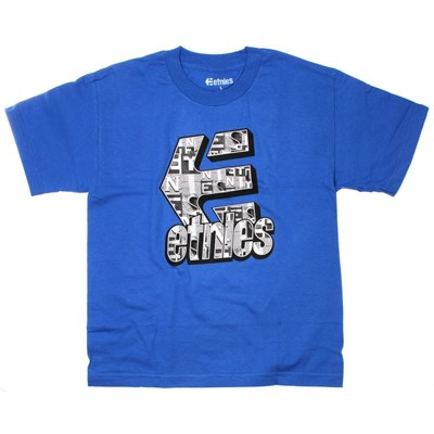 Stacks Royal Youths S/S T-Shirt
