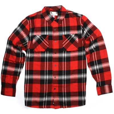 O'Bannon L/S Shirt