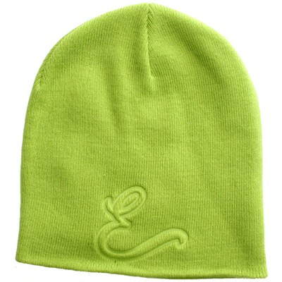 Clubhouse Beanie - Lime