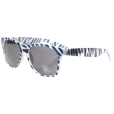 Spicoli 4 Shades - Bonnie Blue Zebra