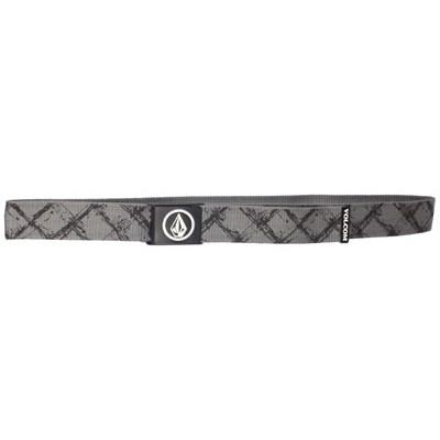 Assortment Grey Web Belt