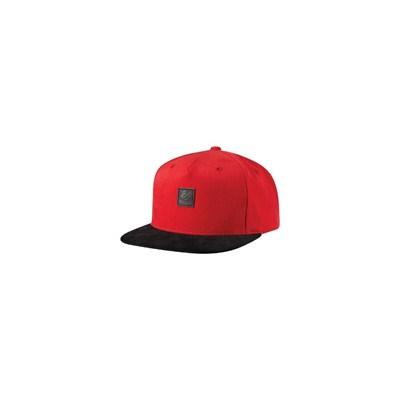 Eugene Red Starter Hat
