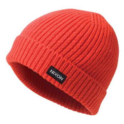 Regain Red Pepper Beanie