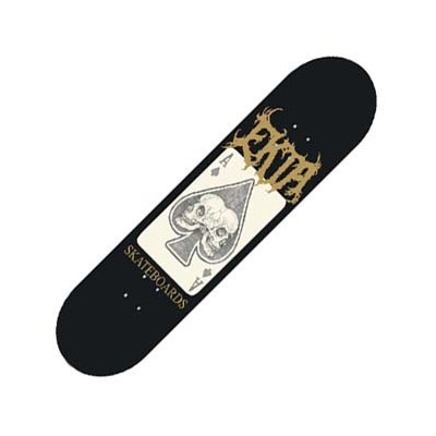 Ace Skateboard Deck