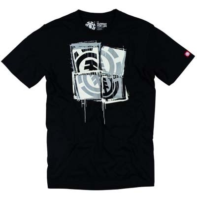 Separated S/S Kids Tee