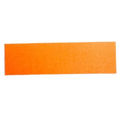 Plain Orange Scooter Griptape