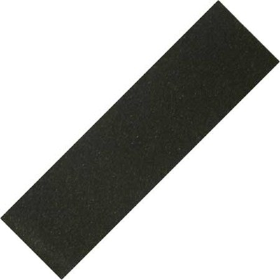 Plain Black Scooter Griptape