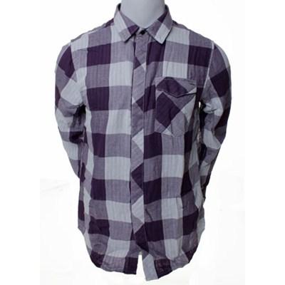 Savoy Plum L/S Shirt