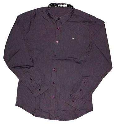 Berwick Plum L/S Shirt