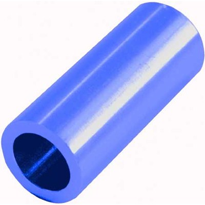 Blue Scooter Pegs