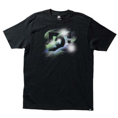 Won-SL Slimfit Black S/S T-Shirt